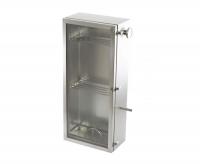 Коптильный шкаф Hanhi (холодное копчение)