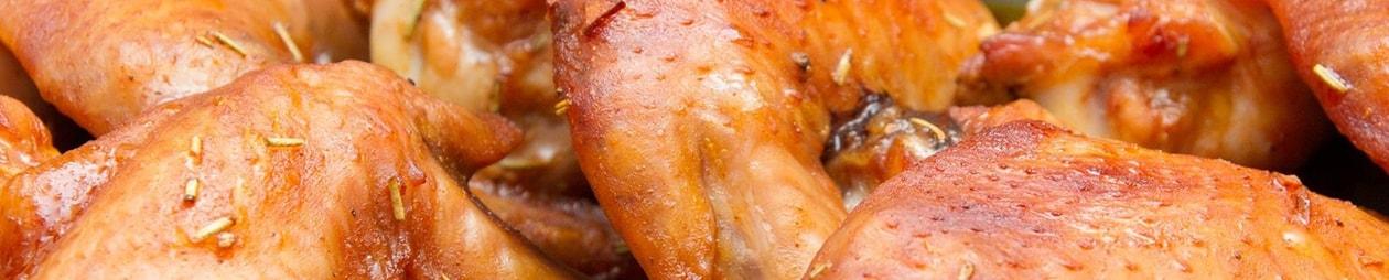 Копчение крылышек рецепт 48