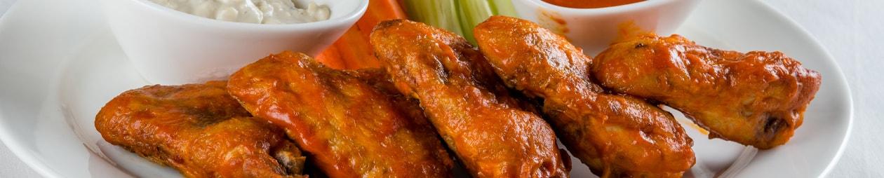 Копчение крылышек рецепт 191